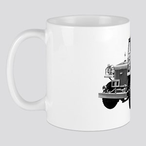 BJ trans Mug