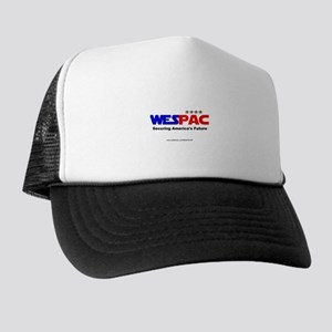 """WesPAC"" Hat"