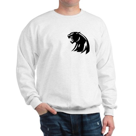 Black Panthers Sweatshirt