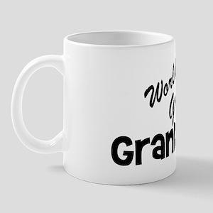 Grandpaw Mug
