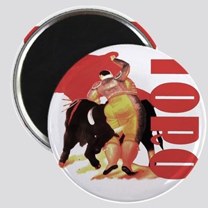 El Toro Magnet