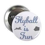 Flyball Fun 2.25