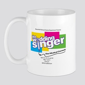 large-wedding-singer-shirt Mugs