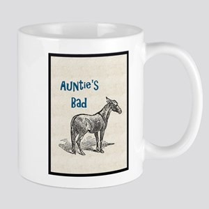 Aunties Bad Ass Mugs