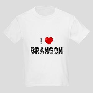 I * Branson Kids T-Shirt