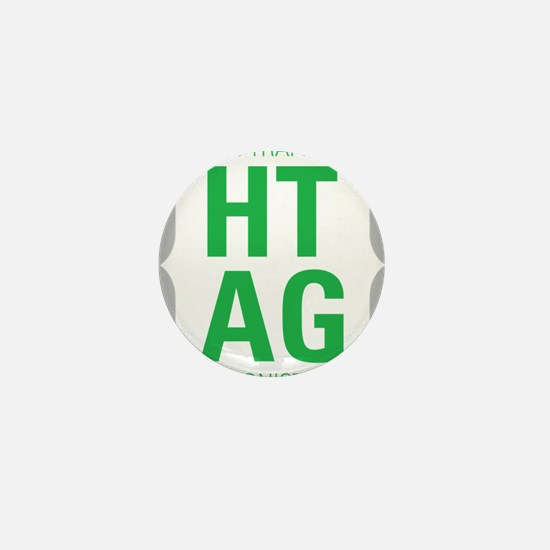 HTAG Emblem Mini Button