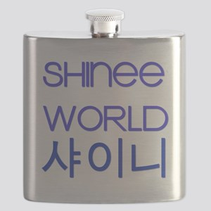 shineeworld Flask