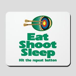 ArcheryChick ESS Mousepad