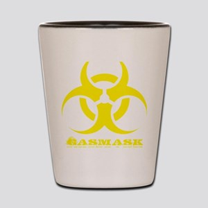biohazard 2 Shot Glass
