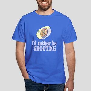 ArcheryChick Rather Dark T-Shirt