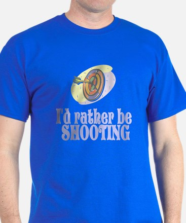 ArcheryChick Rather T-Shirt