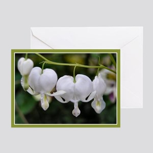 ...Dicentra 02... Note Card (Pk of 10)
