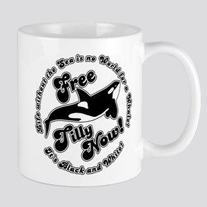 Free Tilly Now Original Mugs