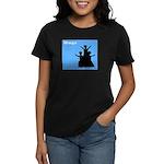 iBhangra Women's Dark T-Shirt