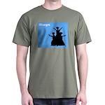 iBhangra Dark T-Shirt