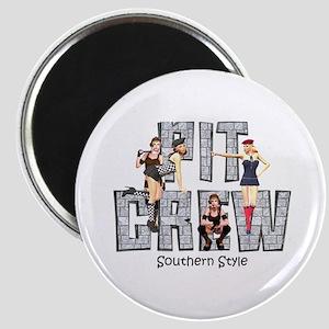 Pit Crew Magnet Magnets