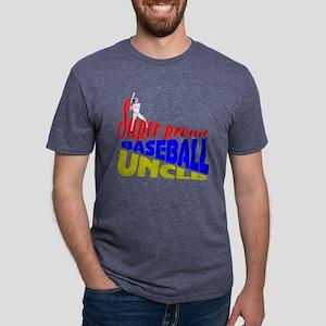 Baseball uncle T-Shirt