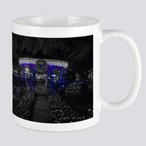 Christmas Lighting Mugs