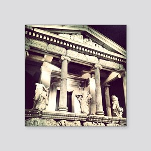 Nereid Monument Sticker