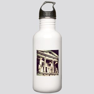 Nereid Monument Sports Water Bottle