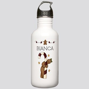 PERSONALIZED - B Stainless Water Bottle 1.0L