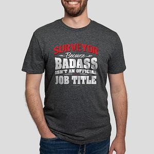 Badass Surveyor T-Shirt
