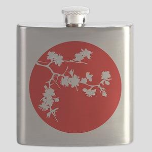 sakura311 Flask