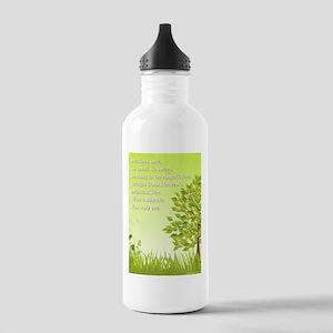 BABY/CHILDREN Stainless Water Bottle 1.0L