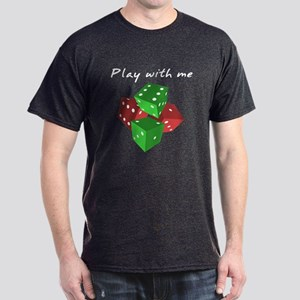 Play with me Dark T-Shirt