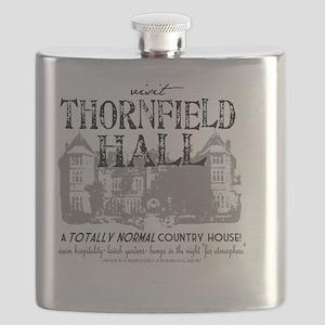 Visit Thornfield Hall Flask