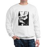 Drag Joni from Drag Series Sweatshirt