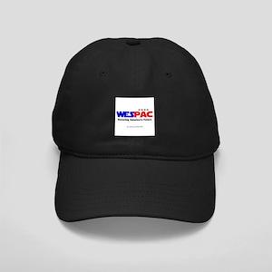 """""""WesPAC"""" Black Cap"""