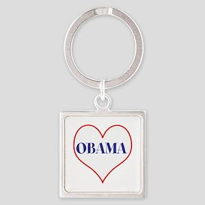 I love Obama Keychains