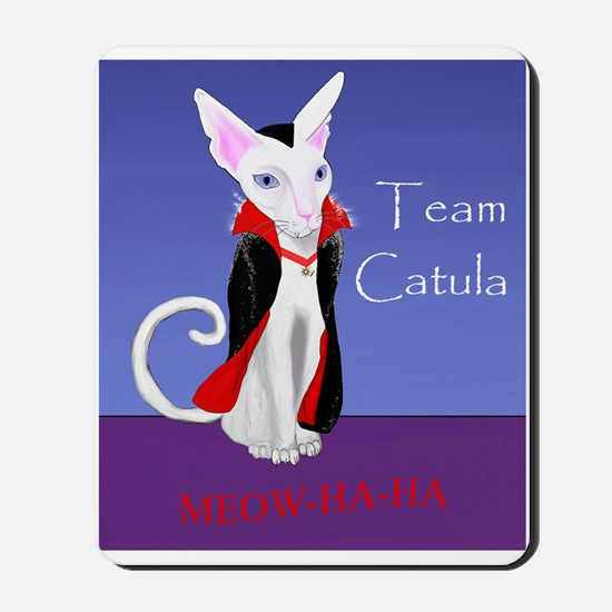 Catula Mousepad