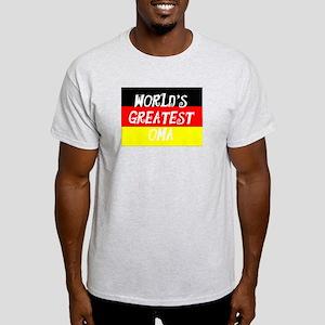 Oma Light T-Shirt