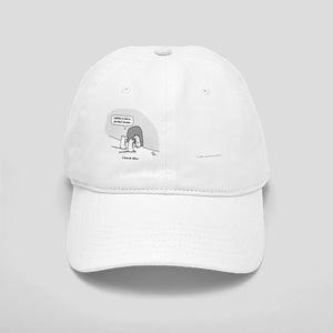 Church Mice mug Cap