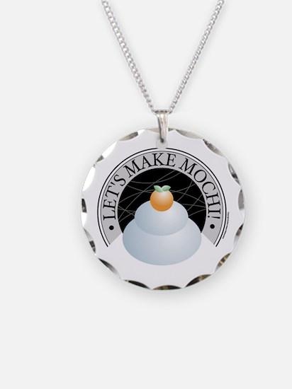 Unique Making Necklace