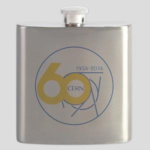 CERN Turns 60!! Flask