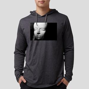 mannequin-close-up Long Sleeve T-Shirt