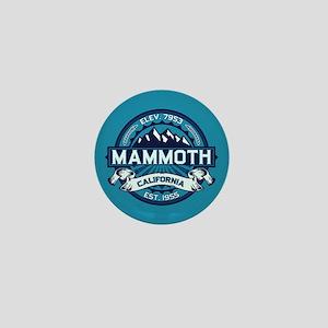 Mammoth Ice Mini Button