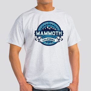 Mammoth Ice Light T-Shirt
