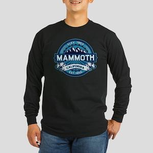 Mammoth Ice Long Sleeve Dark T-Shirt