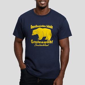 Grafenwoehr Grizzly Tee T-Shirt