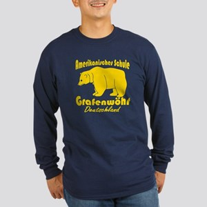 Grafenwoehr Grizzly Tee Long Sleeve T-Shirt