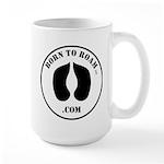 B2R Seal Mugs