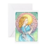 Alice, Too Greeting Cards