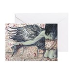Self-Expression Greeting Cards (Pk of 10)