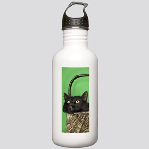 CATS Stainless Water Bottle 1.0L