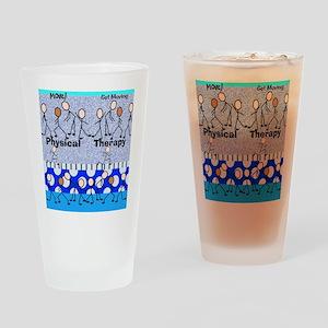 FF PT 3 Drinking Glass