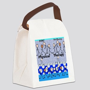 FF PT 3 Canvas Lunch Bag